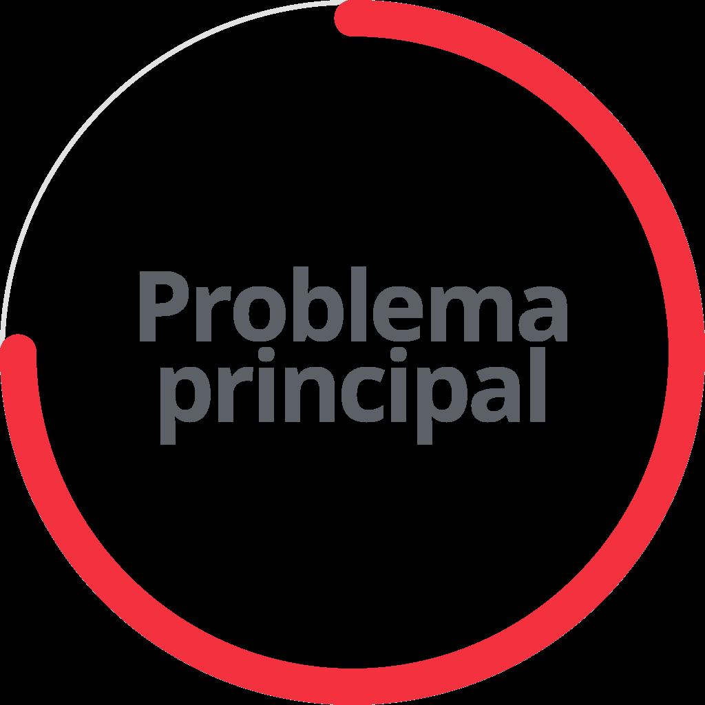 Problema Principal circulo